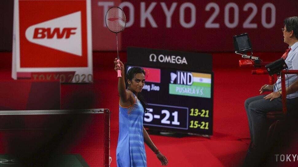 Tokyo Olympics 2020: PV സിന്ധുവിന്റെ  ചരിത്ര നേട്ടത്തില് അഭിനന്ദിച്ച് രാഷ്ട്രപതിയും പ്രധാനമന്ത്രിയും