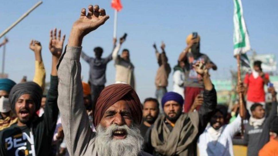 Farmer's protest: നാല് സംസ്ഥാനങ്ങൾക്ക് മനുഷ്യാവകാശ കമ്മീഷൻ നോട്ടീസ്