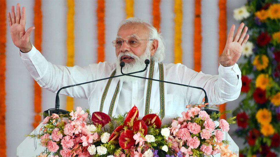 Most Influential People of 2021: ലോകത്തിലെ ഏറ്റവും സ്വാധീനമുള്ള 100 വ്യക്തിത്വങ്ങളുടെ പട്ടികയിൽ PM Narendra Modi യും