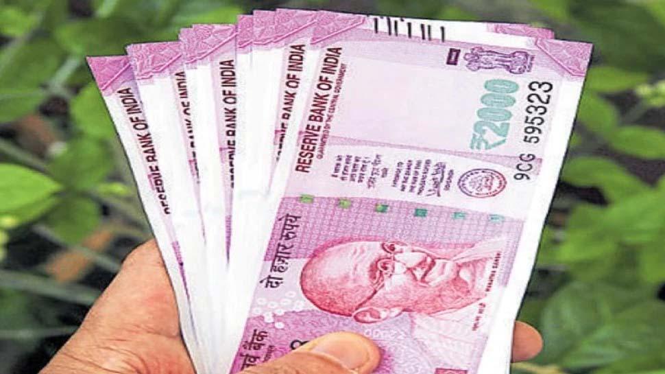 7th Pay Commission: Good News...!! കേന്ദ്ര ജീവനക്കാർക്ക് സന്തോഷവാർത്ത, ദീപാവലിക്ക് മുമ്പ്  വീണ്ടും ശമ്പളം വര്ദ്ധിക്കും