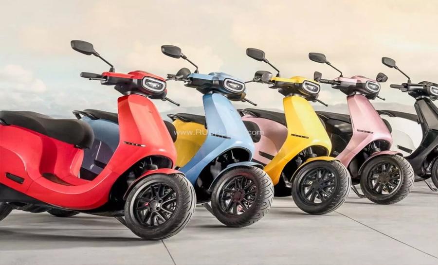 Ola Electric scooter: ചരിത്രം തീർത്ത് ഒല ഇലക്ട്രിക് സ്കൂട്ടർ; രണ്ട് ദിവസം കൊണ്ട് 1,100 കോടി രൂപയുടെ വിൽപ്പന