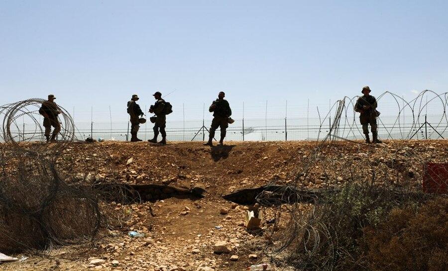 Israel: അതീവ സുരക്ഷയുള്ള ജയിലിൽ നിന്ന് ചാടിയ മുഴുവൻ പേരെയും പിടികൂടി