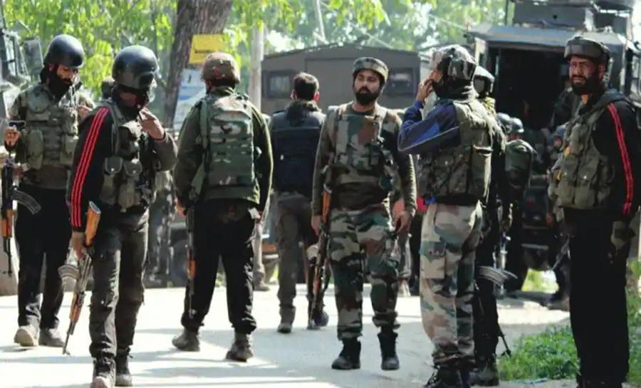 Jammu Kashmir: അതിർത്തിയിൽ നുഴഞ്ഞുകയറ്റ ശ്രമം; ഉറിയിൽ മൊബൈൽ, ഇന്റർനെറ്റ് സേവനങ്ങൾ റദ്ദാക്കി