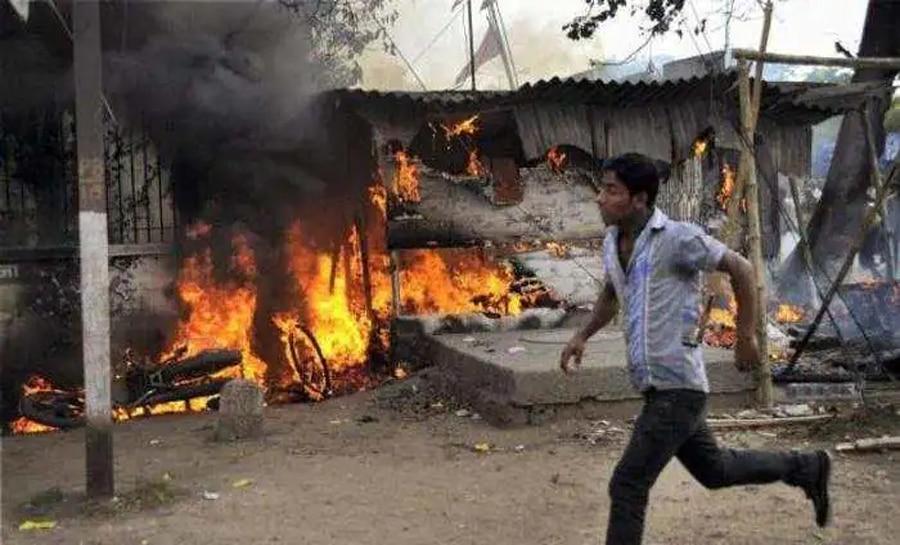 Muzaffarnagar riots: ഒരു കേസിൽ കൂടി പ്രതികളെ വെറുതെ വിട്ടു