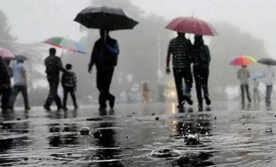 Rain Alert | സംസ്ഥാനത്ത് ശക്തമായ മഴയ്ക്ക് സാധ്യത; രണ്ട് ജില്ലകളിൽ യെല്ലോ അലർട്ട്