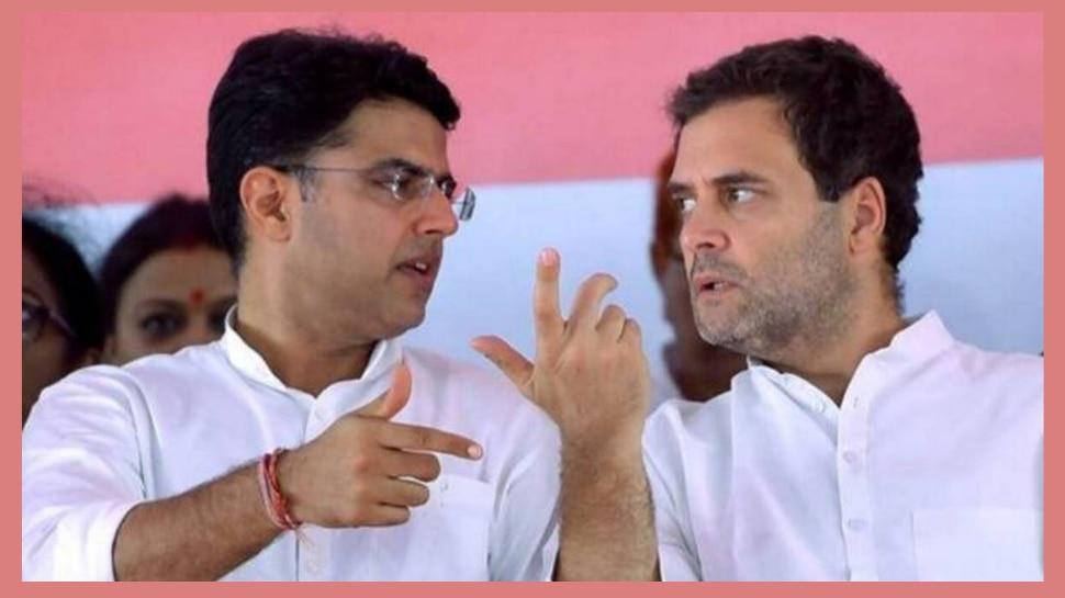 Rajasthan Reshuffle: പഞ്ചാബിന് പിന്നാലെ എല്ലാ കണ്ണുകളും രാജസ്ഥാനിലേക്ക്