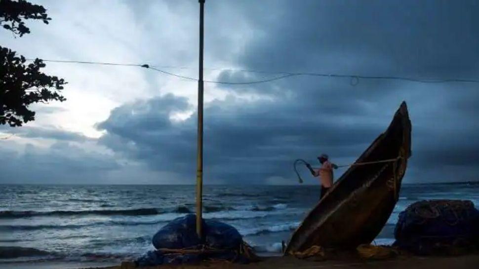 Fisherman Alert|ശക്തമായ കാറ്റും, മോശം കാലാവസ്ഥയും മത്സ്യത്തൊഴിലാളികൾ കടലിൽ പോവരുത്
