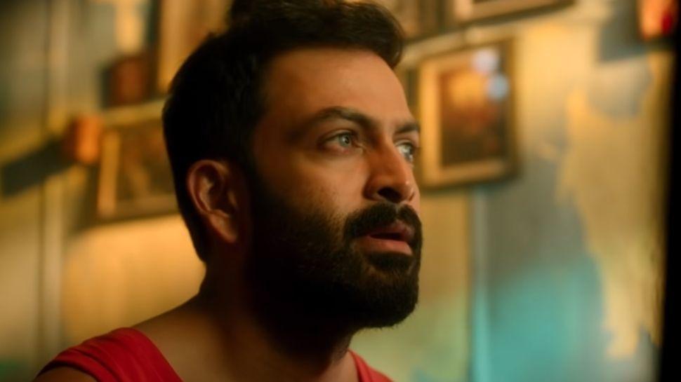 Bhramam Movie : 'ഇവൻ അധോലോകത്തെ വെല്ലുന്ന സൈസാണ്' പൃഥ്വിരാജ് അന്ധനായി എത്തുന്ന ഭ്രമത്തിന്റെ ടീസർ പുറത്തിറങ്ങി