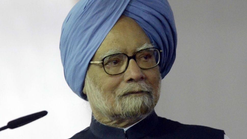 Ex PM Manmohan Singh : മുൻ പ്രധാനമന്ത്രി മനമോഹൻ സിങിനെ ആരോഗ്യ പ്രശ്നങ്ങളെ തുടർന്ന് ഡൽഹി AIIMS ലേക്ക് മാറ്റി