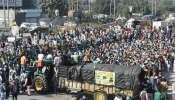 Farmers Protest: നാലാം റൗണ്ട് ചർച്ച ഇന്ന്; ക്യാപ്റ്റൻ അമരീന്ദർ ഇന്ന് അമിത് ഷായെ കാണും