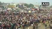 Farmers Protest: പത്താം വട്ട ചർച്ച് ഇന്ന്; നിയമങ്ങൾ പിൻവലിക്കാതെ പിന്നോട്ടില്ലെന്ന് സംഘടനകൾ