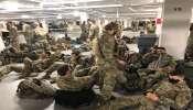US ARMY യോട് Joe Biden മാപ്പ് പറഞ്ഞു: തറയിൽ കിടന്നുറങ്ങിയ ആ സൈനീകരോടും