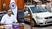 V Muraleedharan Escort: വി.മുരളീധരൻറെ എസ്കോർട്ടും പൈലറ്റും പുന: സ്ഥാപിച്ചു
