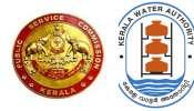 Water Authority: വാട്ടർ അതോറിറ്റിയിൽ  92 എൽ.ഡി ക്ലാർക്ക്  ഒഴിവുകൾ, പിഎസ് സിക്കു  റിപ്പോർട്ട് ചെയ്തു