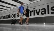 US travel ban: യാത്രാവിലക്കിൽ ഇളവുകളുമായി യുഎസ്, 2 ഡോസ് വാക്സിന് എടുത്തവര്ക്ക് പ്രവേശിക്കാം