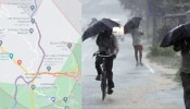 Kerala Rain| ആശങ്കയുണർത്തി വീണ്ടും മഴ, പത്തനംതിട്ടയിൽ ഉരുൾ പൊട്ടൽ
