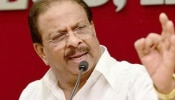 K Sudhakaran: പ്രതികരിക്കാന് ധൈര്യമില്ല, സിപിഐക്ക് നട്ടെല്ല് നഷ്ടമായെന്ന് കെ സുധാകരന്