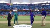 India vs Pakistan T-20 Worldcup 2021:  ഇന്ത്യക്കെതിരെ ടോസ് നേടിയ പാകിസ്ഥാൻ ബൗളിങ് തെരഞ്ഞെടുത്തു
