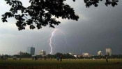 Kerala Rain Alert: തുലാവർഷത്തിന് തുടക്കം, ഒക്ടോബർ 30 വരെ ഒറ്റപ്പെട്ടയിടങ്ങളിൽ ഇടിമിന്നലോട് കൂടിയ മഴയ്ക്ക് സാധ്യത