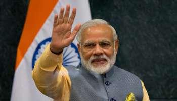 പ്രധാനമന്ത്രി നരേന്ദ്ര മോദി വാരണാസിയില് മത്സരിക്കാനൊരുങ്ങുന്നു