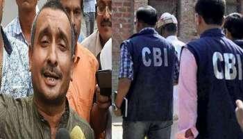 ഉന്നാവോ പീഡനം: കുല്ദീപ് സിംഗ് സെന്ഗറിന്റെ വീട്ടിലടക്കം സിബിഐ റെയ്ഡ്