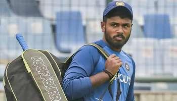 IPL-ല് തിളങ്ങിയാല് സഞ്ജുവിന് ലോകകപ്പ് ടീമിലെത്താം...