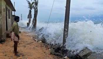 Kerala rain: സംസ്ഥാനത്ത് ഇന്നും കനത്ത മഴയ്ക്ക് സാധ്യത; 4 ജില്ലകളിൽ ഓറഞ്ച് അലർട്ട്