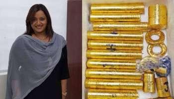 Gold smuggling case:എൻഫോഴ്സ്മെന്റ് കേസിലും സ്വപ്നയ്ക്ക് രക്ഷയില്ല..!