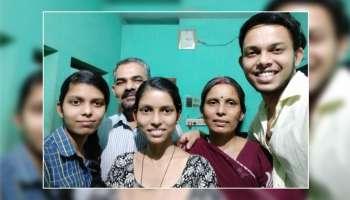 MG University ഒന്നാം റാങ്ക് നേടി അതിഥി തൊഴിലാളിയുടെ മകള്, പായലിന് അഭിനന്ദന പ്രവാഹം