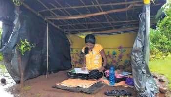സ്വപ്നാലി ഇനി സ്വപ്നത്തിലേക്ക്... ഇന്റര്നെറ്റ് സൗകര്യമൊരുക്കി PMO
