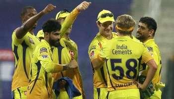 IPL 2020: പകരം വീട്ടി Chennai Super Kings, 'തല'യുടെ ചുണക്കുട്ടികള്ക്ക് വിജയതുടക്കം!!