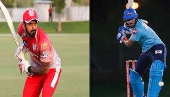 IPL 2020: ടോസ് നേടി പഞ്ചാബ്, ഡല്ഹിയ്ക്ക് ബാറ്റിംഗ്!!