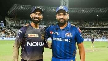 IPL 2020: ടോസ് നേടിയ കൊൽക്കത്ത ഫീൽഡിങ് തിരഞ്ഞെടുത്തു