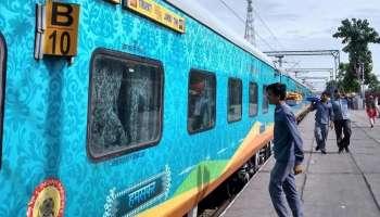 Railway Festive Mega Plan: ദീപാവലി പ്രമാണിച്ച് 39 സ്പെഷ്യൽ ട്രെയിനുകൾ