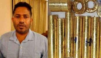 Kerala Gold scam:  സ്വർണക്കടത്ത് നടത്തിയ വഴികൾ വെളിപ്പെടുത്തി സന്ദീപ് നായർ