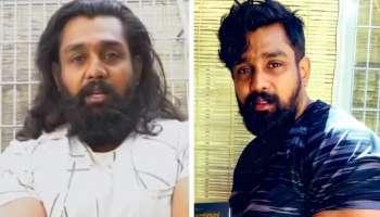 viral video: കാൻസർ രോഗികൾക്കായി മുടി ദാനം ചെയ്ത് Dhruva Sarja