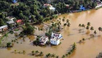 Burevi Hurricane: തെക്കൻ കേരളം വെള്ളപ്പൊക്ക ഭീഷണിയിലെന്ന് ജല കമ്മീഷൻ