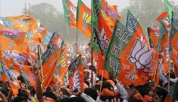 Kerala Local Body Election Results 2020: തൃശൂർ കോർപ്പറേഷനിലും ചങ്ങനാശ്ശേരിയിലും NDA ക്ക് മുന്നേറ്റം