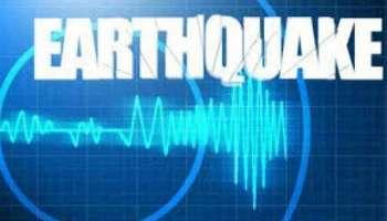 Earthquake: ഇന്തോനേഷ്യയിലുണ്ടായ ശക്തമായ ഭൂചനത്തിൽ 3 മരണം