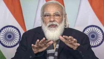 Prime Minister Narendra Modi അടുത്തഘട്ടത്തിൽ COVID Vaccine സ്വീകരിക്കും