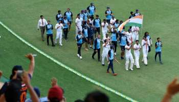 Border Gavaskar Trophy Test : Australia യെ തകർത്ത 6 പുതുമുഖങ്ങൾക്ക് സ്വന്തം ചിലവിൽ Thar നൽകാനൊരുങ്ങി Anand Mahindra