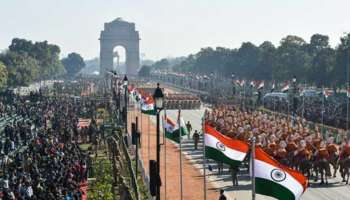Republic Day 2021: ഇത്തവണ റിപ്പബ്ലിക് ദിനത്തിൽ ശരണം വിളി മുതൽ റാഫേൽ യുദ്ധവിമാനം വരെ