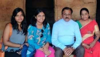 Andhra Crime: പെൺമക്കൾ പുനർജനിക്കുമെന്ന് പറഞ്ഞ് മാതാപിതാക്കൾ മക്കളെ കൊന്നു