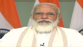 Mann Ki Baat : Republic Day Red Fort ൽ ദേശീയ പതാകയ്ക്ക് പകരം മറ്റൊരു കൊടി ഉയരുന്നത് കണ്ട രാജ്യം ഞെട്ടിയെന്ന് Prime Minister Narendra Modi