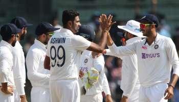IND vs ENG : English Team നെ വേരോടെ പിഴുതെറിഞ്ഞ് ഇന്ത്യൻ സ്പിന്നർമാർ, England നെ 319 റൺസിന് തകർത്ത് India പരമ്പരയിൽ ഒപ്പമെത്തി