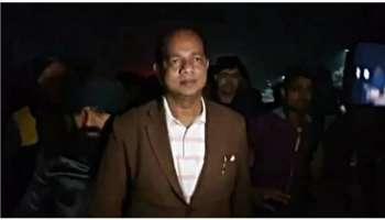 West Bengal: ബംഗാളിൽ തൃണമൂൽ മന്ത്രി Jakir Hossain നേരെ ബോംബേറ്; ഗുരുതര പരിക്ക്