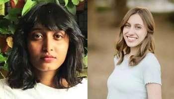Tool Kit Case : Disha Ravi ക്ക് പിന്തുണയുമായി 15കാരിയായ അമേരിക്കൻ ആക്ടിവിസ്റ്റ് Alexandria Villasenor
