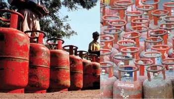 LPG Gas Cylinder Price Hike:ഫെബ്രുവരിയിൽ മൂന്നാം തവണയും ഇന്ധന വിലയിൽ വർധനവ്;  ഈ മാസം വർധിച്ചത് 100 രൂപ