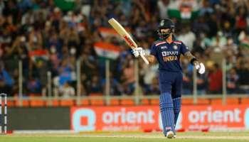 India vs England: വിരാട് കോഹ്ലിയുടെ റെക്കോർഡുകൾ