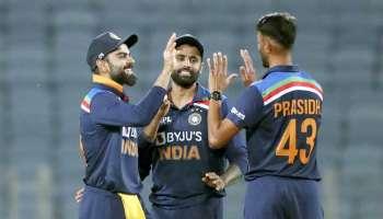IND vs ENG ODI: ഇംഗ്ലണ്ടിനെതിരെ രണ്ടാം വിജയം തേടി ഇന്ത്യ ഇന്ന് കളത്തിലിറങ്ങും